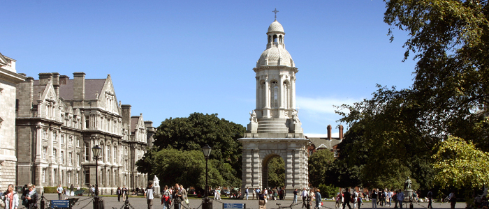 Next UNITECH General Assembly to be held in Trinity College Dublin