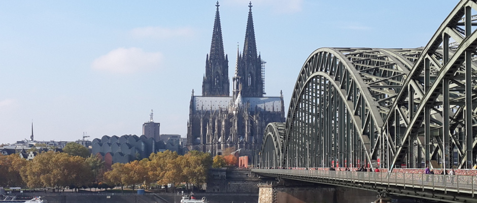 Council Kick-Off Meeting in Köln (Germany)