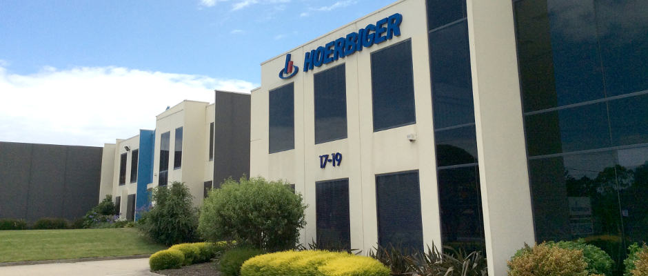 Hoerbiger AG joins UNITECH as new Corporate Partner
