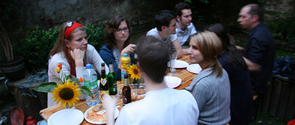LUC Germany: Summer Barbecue