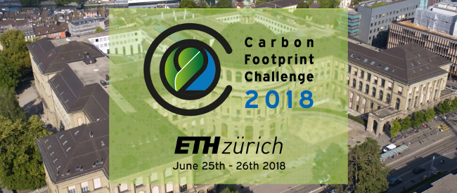 Another successful Carbon Footprint Challenge in 2018