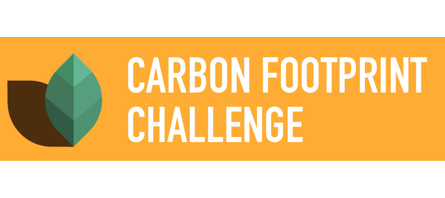Carbon Footprint Challenge 2019